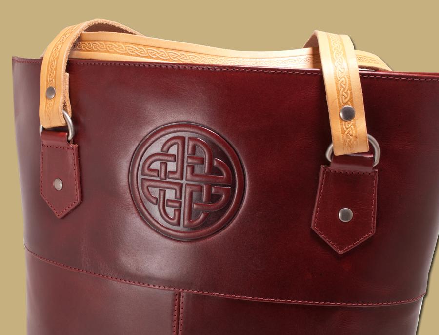 bb71a85ce72b Tote Bag Red