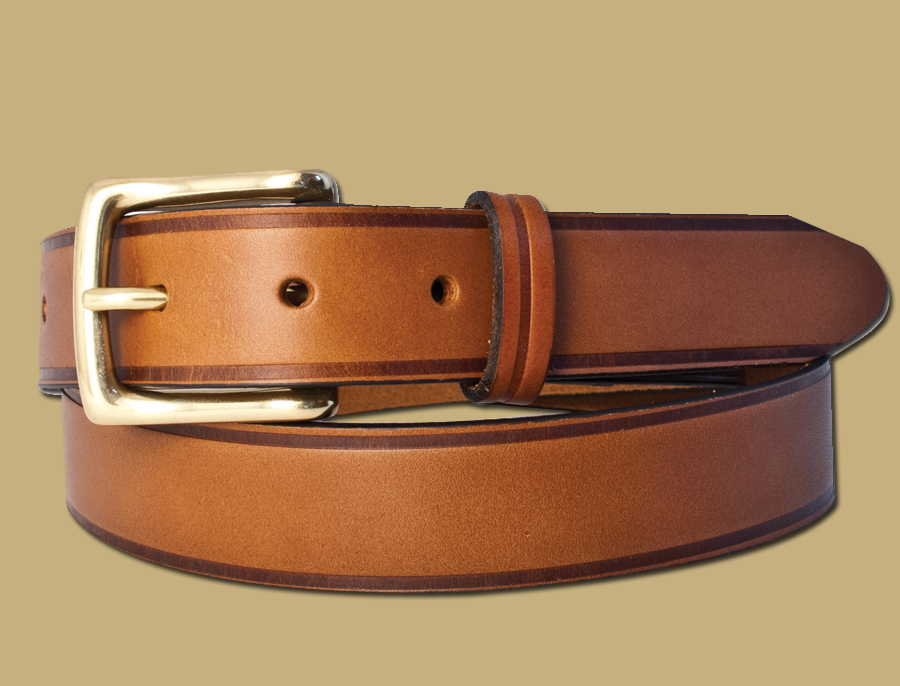 25-year-trouser-belt-brown-and-brass