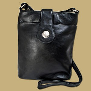 Torc Ladies Celtic Bag Black