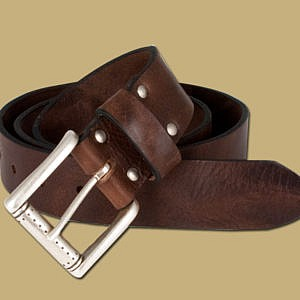 dakar premium mens jeans belt